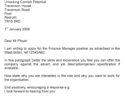 cover letter that stands out how to write a cover letter that