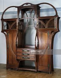 Art Deco Dining Room Sets Art Nouveau Style Welsh Dresser Part Of Dining Room Set 18971899