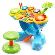 vtech zoo jamz stompin u0027 fun drums toy toys
