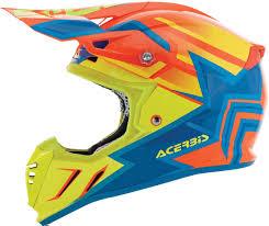 yellow motocross helmet acerbis profile 3 0 snapdragon motocross helmet helmets offroad