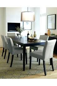 crate and barrel dining room tables crate and barrel dining room tables crate barrel big dining table