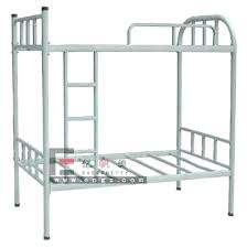 Iron Bunk Bed Wrought Iron Bunk Bed Image Of Metal Bunk Bed