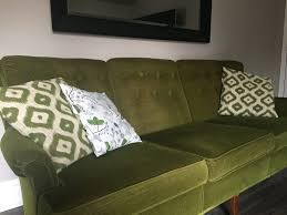 Incredible Leather Settee Sofa Better Housekeeper Blog All Things Image Format The Hunted And Gathered