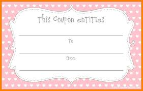Booth Rental Agreement 8 Download 8 Blank Coupon Template Addressing Letter