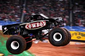 cowboy monster trucks wiki fandom powered by wikia
