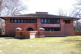 frank lloyd wright a portfolio of selected works