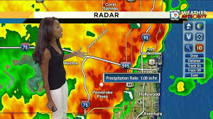 flooding is concern for south florida as rain continues to fall