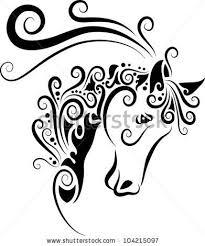 25 celtic horse tattoo ideas machine design