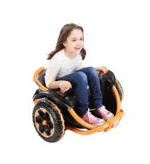 power wheels wild thing 12 volt ride on orange toys