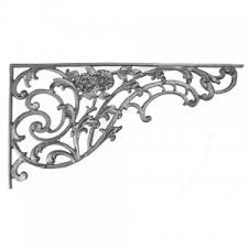 ornamental brackets ornamental iron castings ornamental iron