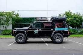 1967 nissan patrol 1991 nissan patrol y60 2 8l turbo diesel for sale in portland oregon