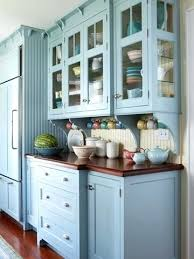 blue kitchen paint color ideas country blue kitchen cabinets attractive blue painted kitchen
