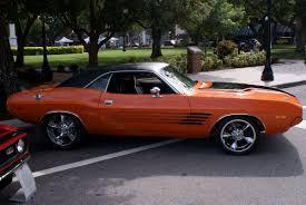 Dodge Challenger 1972 - file dodge challenger 1972 rside lakemirrorclassic 17oct09