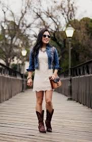 sundresses and cowboy boots naf dresses