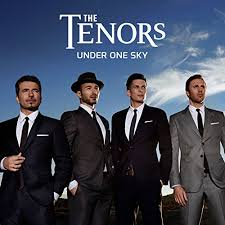 one sky by the tenors co uk