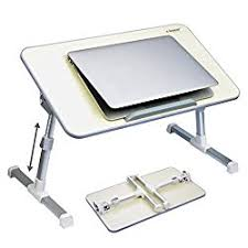 Folding Bed Table Top 10 Best Laptop Bed Table Desks Of 2017 Reviews