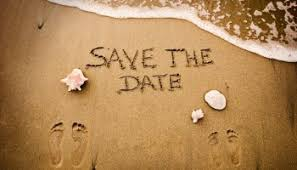 save the date ideas 5 best destination wedding save the date ideas of the year
