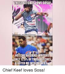 Chief Keef Meme - thesebitches love sosa facebookcom themabmemes