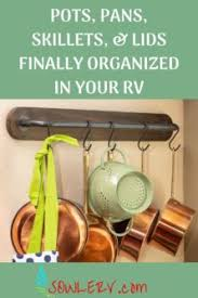 rv kitchen cabinet storage ideas how to organize your rv kitchen cabinet and pantry sowle rv