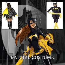 Gift Halloween by Batgirl Barbara Gordon Costume U0026 Gift Guide Find Your Future