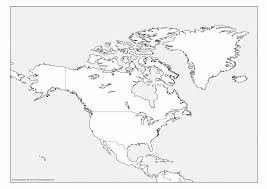 america outline map printable free outline map of america it s free cosmographics ltd