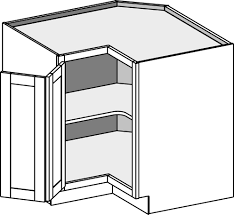 base cabinets cabinet joint base cabinet corner pie cut