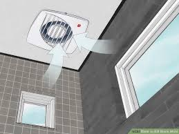 How To Stop Mold In Basement by The Best Ways To Kill Black Mold Wikihow