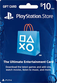 ps4 gift card buy psn gift card code usa 10 for the ps4 ps3 ps vita and