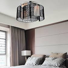 lustre pour chambre à coucher plafonnier pour chambre à coucher adulte leclerc luminaire