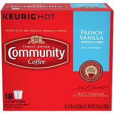dunkin donuts original blend k cup pods 44 count walmart