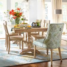 pier 1 dining room table bradding natural stonewash 7 piece dining set pier 1 imports