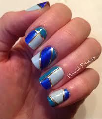30 striped nail designs and ideas inspirationseek com