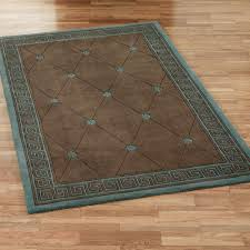 2018 brown and teal area rugs 49 photos home improvement