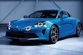 renault alpine a110 rally new renault alpine a110 production car ready for geneva