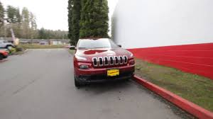 2016 jeep cherokee sport red 2016 jeep cherokee sport deep cherry red crystal pearl coat