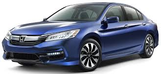 future honda accord honda to launch new dedicated hybrid model in 2018