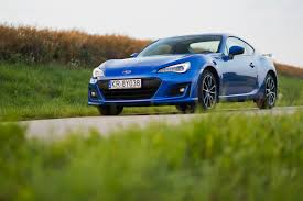subaru brz 2017 subaru brz 2 0i sport 6at 2017 test project automotive