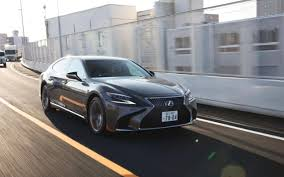 lexus 2017 sports car lexus reviews