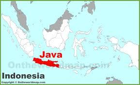 Java Map Example Map Java Java Rail Map Px Java Transportation Network Px Java