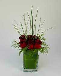 contemporary flower arrangements contemporary floral