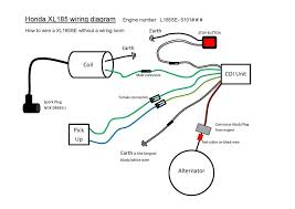 cdi wiring diagram wiring diagram and schematic diagram images