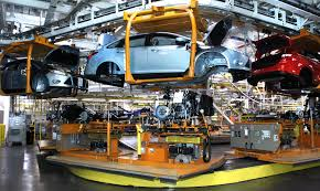 Bridgewater Interiors Detroit Auto Parts Suppliers Hiring As Fast As They Can Michigan Radio