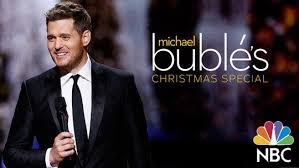 michael buble u0027s christmas in hollywood