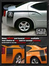 2010 dodge charger bee dodge charger decals ebay