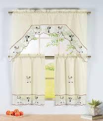 die besten 25 kitchen curtain sets ideen nur auf pinterest