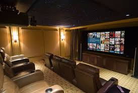 los angeles home theater installation south florida and los angeles automation image gallery