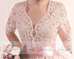 plus size wedding dress short etsy