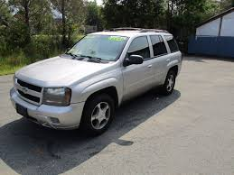 chevrolet trailblazer 2008 chevrolet trailblazer 2008 in groveland haverhill lawrence