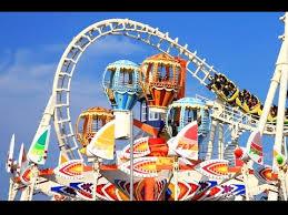 Les Meilleurs Parcs Les Meilleurs Parcs D Attractions De Rimini Italie