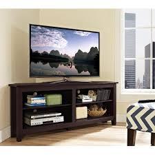 walker edison furniture company essential espresso entertainment